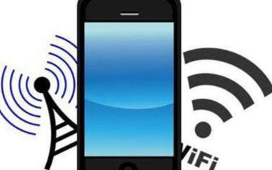 無線網的信號強度越強網速會越快嗎