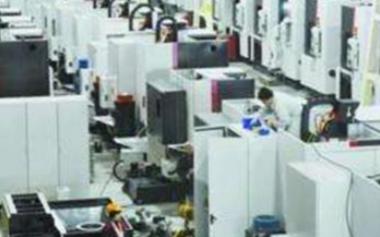 为什么说工业机器人在我国有很大的发展空间