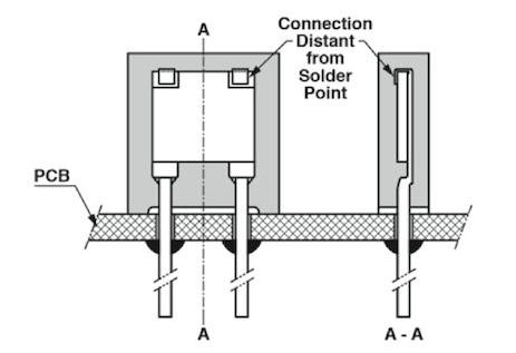 在精密电阻应用中更小意味着什么