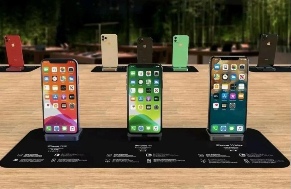 新款iPhone 11支持18w充电器型号曝光,...