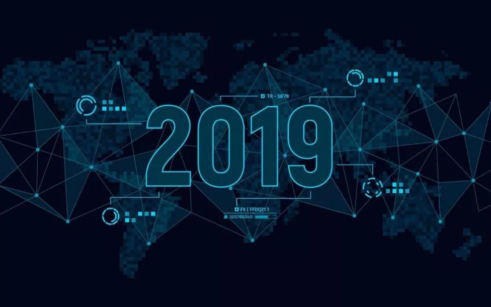 "Gartner 2019曲线5大趋势:""超能人类""将出现,自动机器人普及"