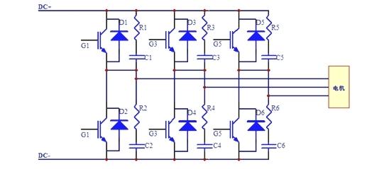 IGBT保护电路缺陷的解决方案