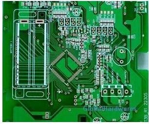 线路板板面喷锡工艺有什么特点