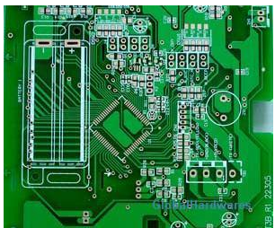 印制电路板的设计有什么技巧