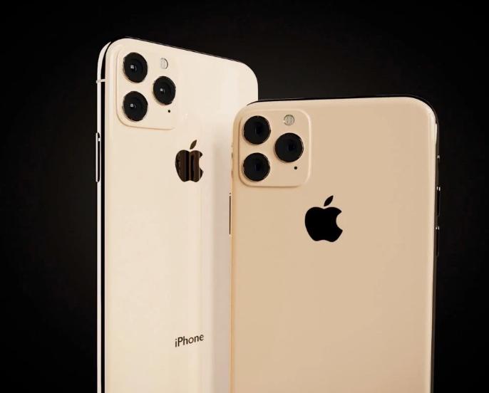 苹果开始对三款新iPhone开始试产,通过了?