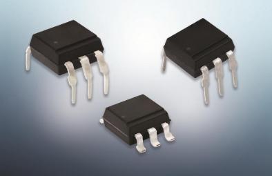 光耦都應用于哪些電路?