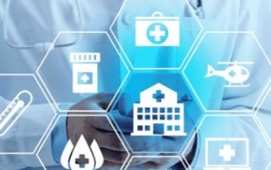 """""""未來診室""""將推動AI醫療的應用落地"""