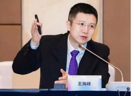 王海峰出席重庆智博会,为AI进一步发展和落地建言献策