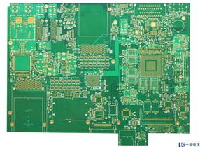 多层PCB布局的原则是什么