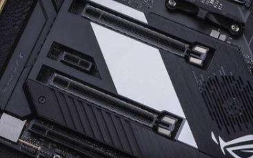 电脑接口中无所不能的PCI-E插槽