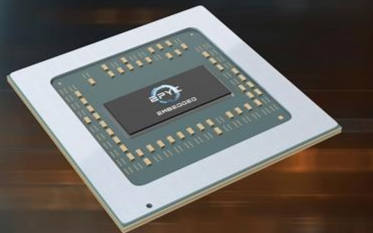 蓝宝石将采用基于AMD霄龙3000的嵌入式处理器
