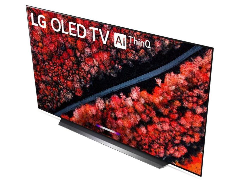 LG Display新OLED工厂投产 到2022年生产目标为1000万套