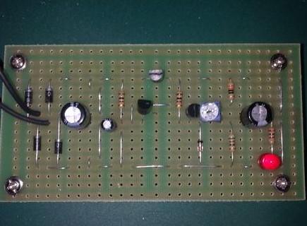 焊接和拆卸电路板上电子元器件的技巧