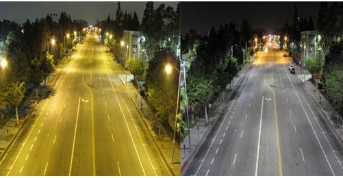 全球最出色的十大LED改造項目介紹