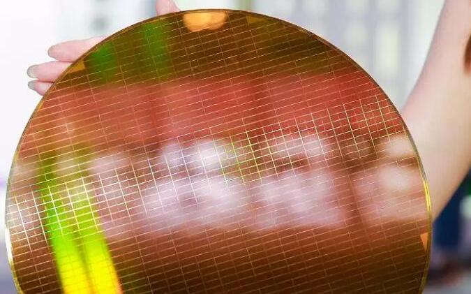 长江存储64层3D NAND闪存量产