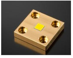 肖特發布全新靜態陶瓷轉換器助力實現超高亮度