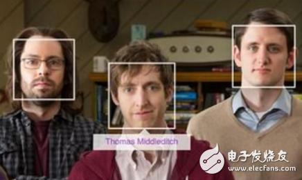 人臉識別在人類日常生活中普及 導致數據庫逐漸擴大