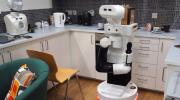 到2024年 消費機器人出貨量達到每年3900萬臺