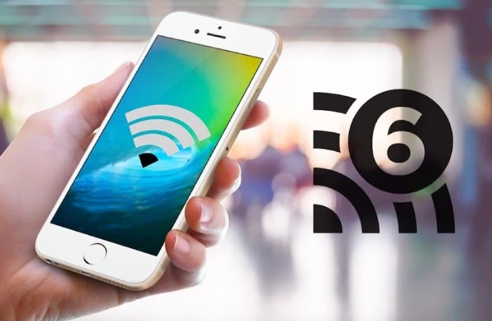 WiFi 6 路由器閃亮登場,速度極快 但前提...