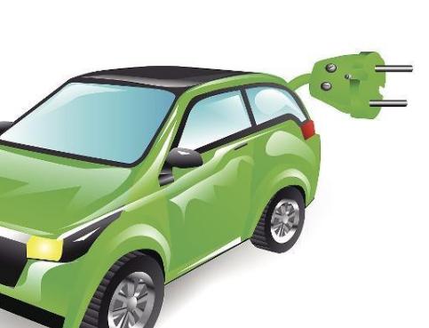 汽车电动化将成为一个不可逆转的趋势