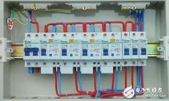漏电保护器和空气开关有什么区别