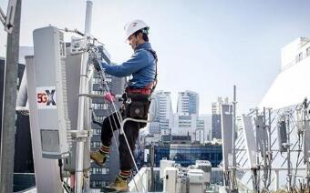 美國5G基站費用高 2020年中國三大運營商5G基站將達68萬