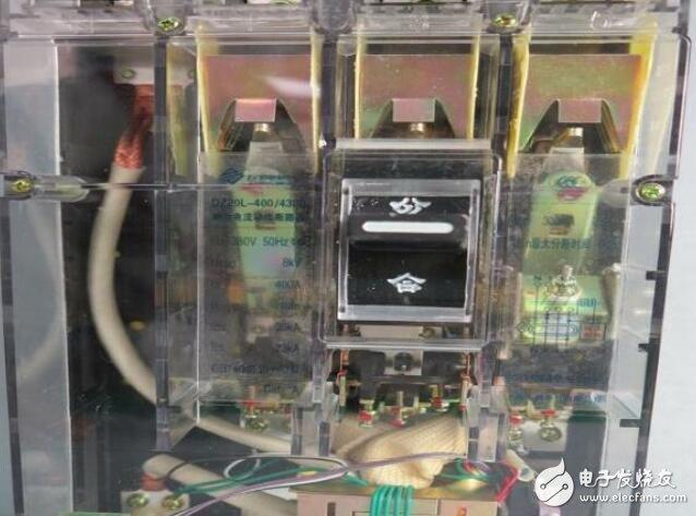 漏电保护器使用错误的六大原因