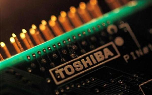 东芝收购光宝(建兴)SSD业务