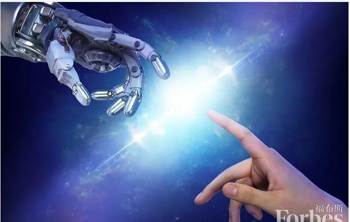 數字營銷怎樣利用人工智能來改變
