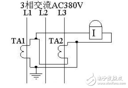 电流互感器极性接错的危害有哪些?