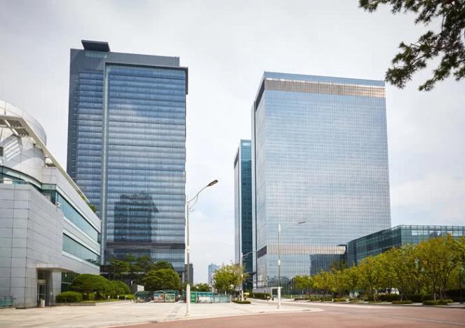 參觀三星韓國實驗室,預計在未來三星還會是全球市場的領跑者