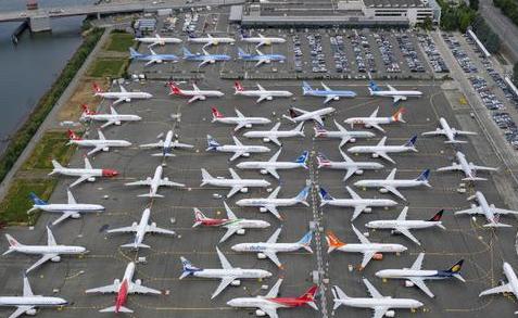 波音737 MAX預計將于今年第四季度恢復運營