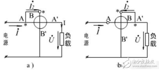 功率表如何正确接线?