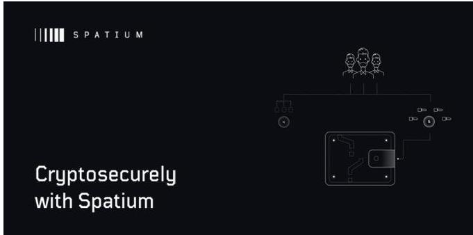 加密空间区块链你了解的有哪一些