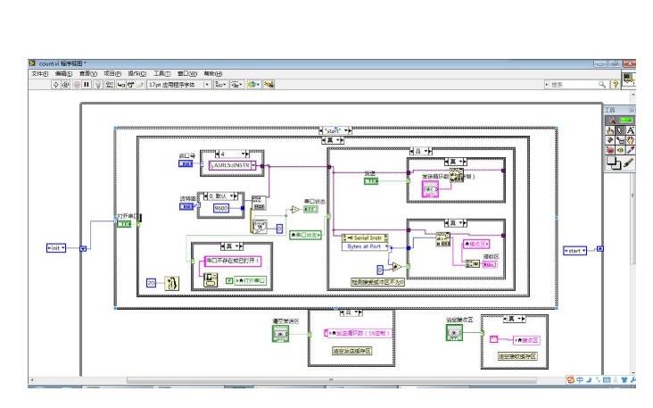 使用LabVIEW设计的90例简易小程序资料免费下载