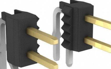 如何来判断连接器的电镀合格与否