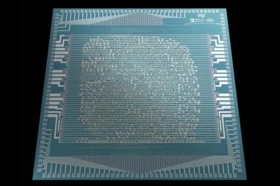 美国科学家用14000个晶体管成功制作了16位处...