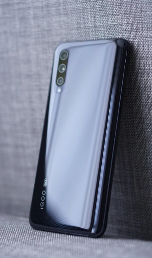 iQOOPro5G版既是最高端的5G手機,是最值得入手的一款5G手機