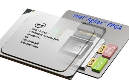 Agilex FPGA集成了英特尔所有的创新和技...