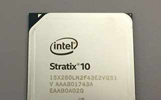 intel發布可編程四核A53的FPGA芯片