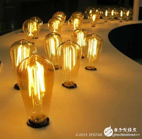 晶电在美国对两家企业提出专利侵权诉讼