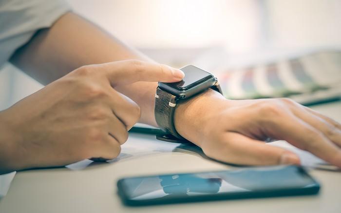 预计2019年无线可穿戴市场出货量1.2亿台