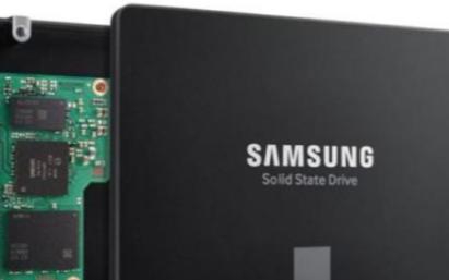 三星推出闪存更快功耗更低的V-NAND存储器