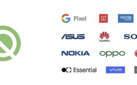 谷歌发布Android Q操作系统将支持语音识别技术