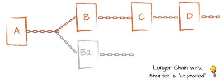 关于区块链的一些攻击名词解析