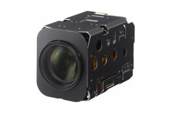 FCB-EV7500彩色攝像頭模塊技術手冊免費下載