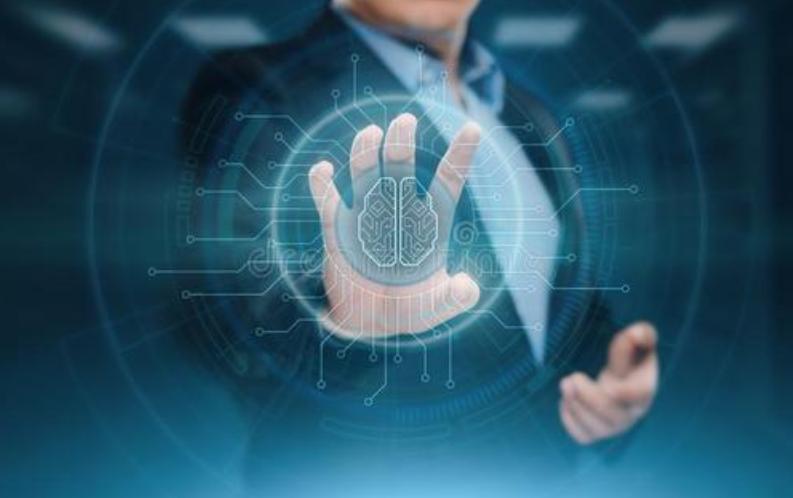 2019世界人工智能大会 自带「炼金」技能的未来建筑