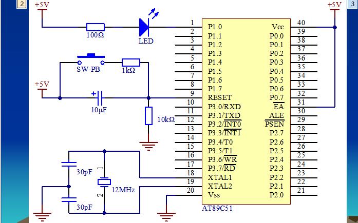 微控制器的入门资料概述