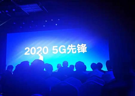 Redmi品牌總經理盧偉冰表示2020年Redmi一定是5G終端快速普及的先鋒