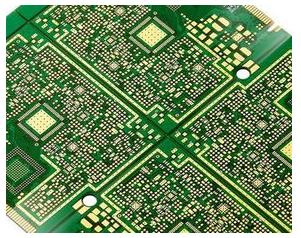 PCB电路板板材是怎样来分类